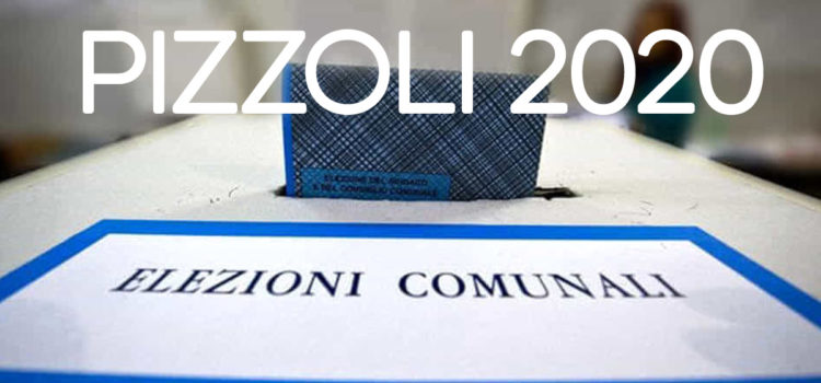 Spoglio Amministrative Pizzoli 2020
